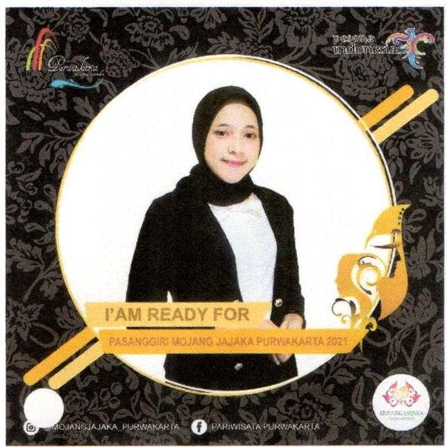 Event Kreatif Pasanggiri Mojang Jajaka Purwakarta 2021